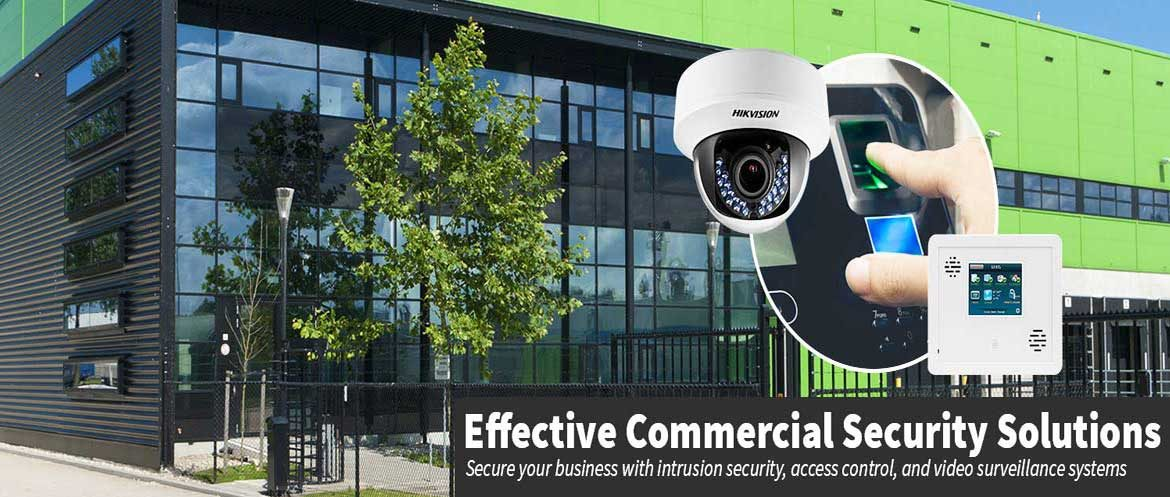 Commercial Security Contractors PA