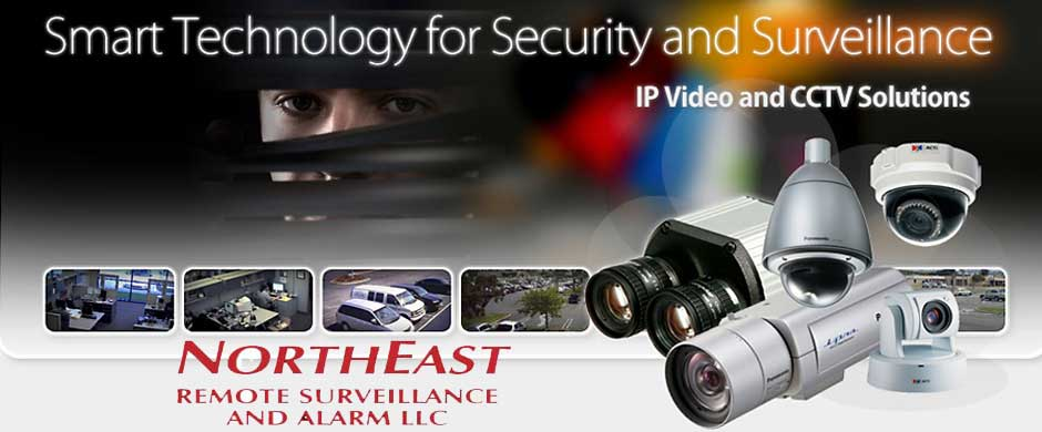 Wireless Video Surveillance Systems Installation Contractor
